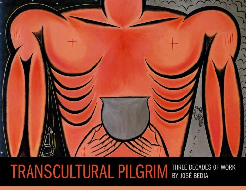 9780977834471: Transcultural Pilgrim: Three Decades of Work by Jose Bedia