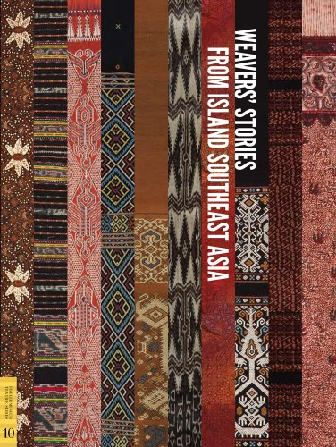 9780977834495: Weavers' Stories from Island Southeast Asia (Fowler Museum Textile Series)