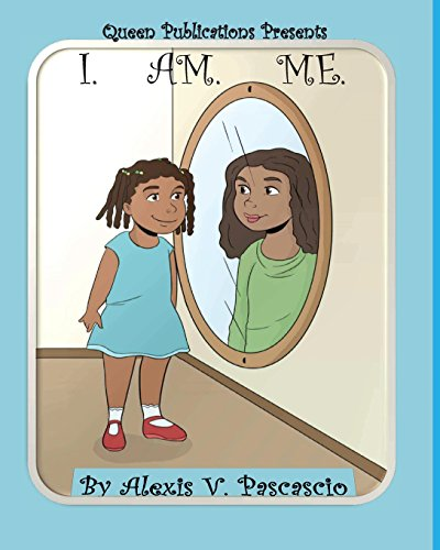 I Am Me (Lesson): Pascascio, Alexis