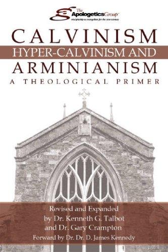 9780977851607: Calvinism, Hyper-Calvinism and Arminianism