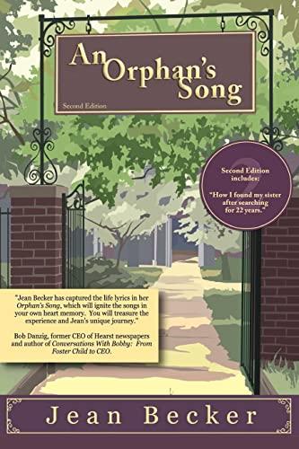 9780977852505: An Orphan's Song