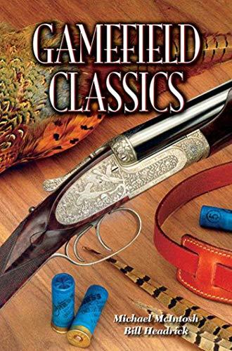 Gamefield Classics: Bill Headrick; Michael McIntosh