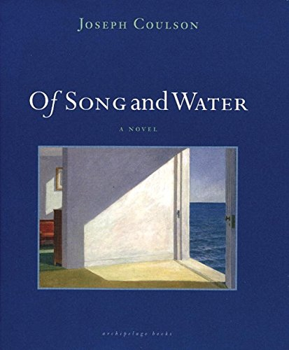 Of Song and Water: Coulson, Joseph