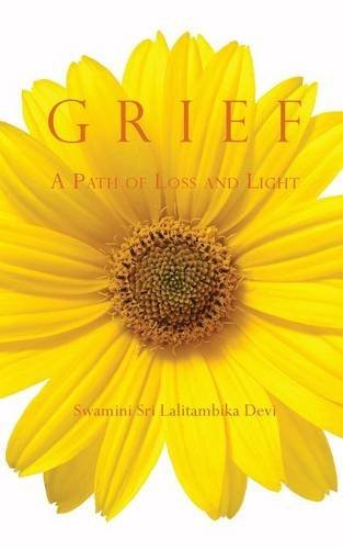 9780977863365: Grief: A Path of Loss and Light