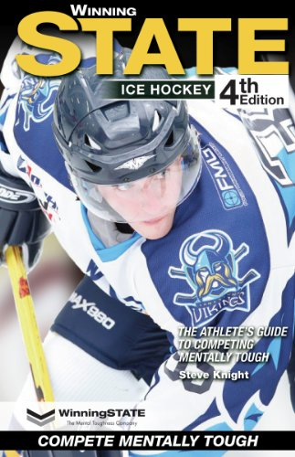9780977865819: Winning State Ice Hockey: The Players' Guide to Competitive Confidence