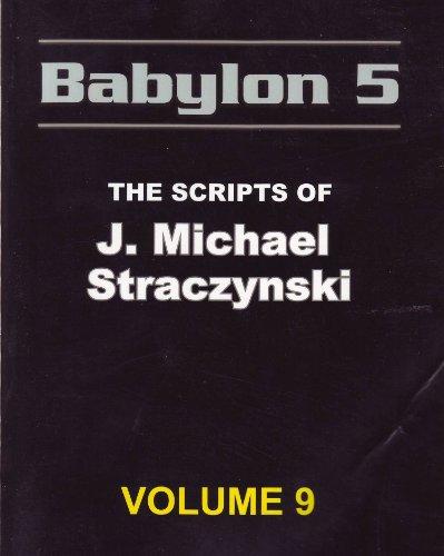 9780977868285: Title: Babylon 5, the Scripts of J. Michael Straczynski V