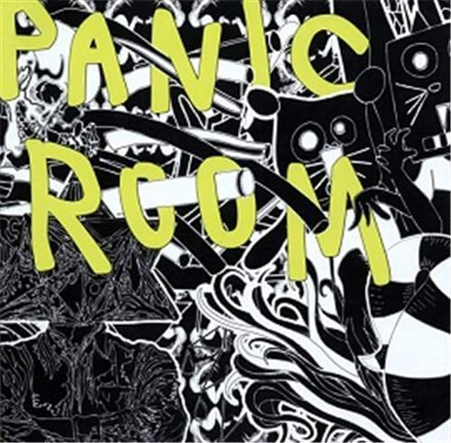 9780977868636: Panic Room: Selections from the Dakis Joannou Works on Paper Collection