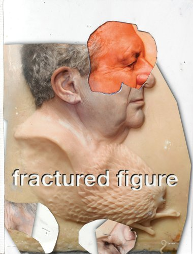 9780977868674: Fractured Figure, Volume I