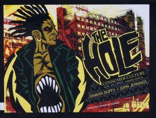 9780977868926: The Hole: Consumer Culture, Volume 1
