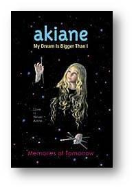 Akiane-My Dream Is Bigger Than I :