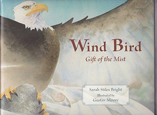 9780977870301: Wind Bird Gift of the Mist