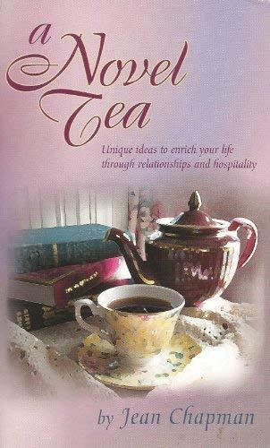 A Novel Tea: Jean Chapman
