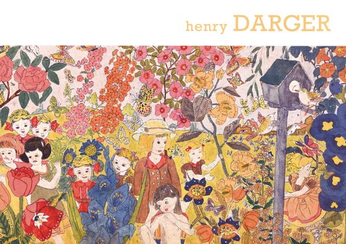 9780977878314: Sound and Fury: The Art of Henry Darger
