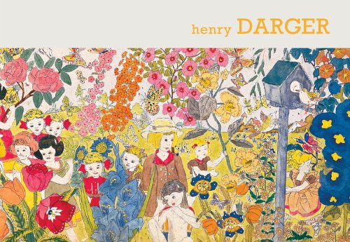 Sound and Fury: The Art of Henry: Darger, Henry and