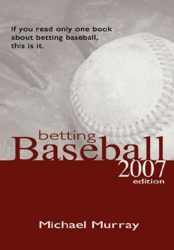 Michael murray betting baseball lines cara hack ibcbet betting