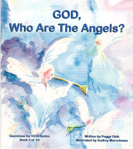 9780977879816: God, Who Are the Angels (Questions for God, Book 2)