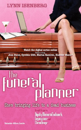 9780977892341: The Funeral Planner