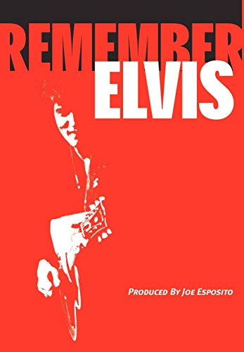 9780977894505: Remember Elvis