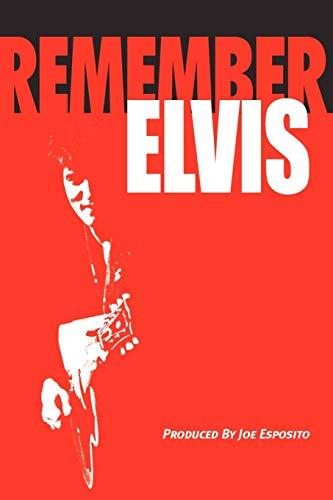 9780977894529: Remember Elvis