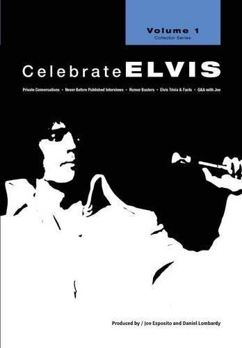 9780977894536: Celebrate Elvis - Volume 1