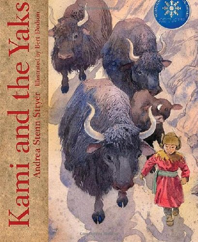 9780977896103: Kami and the Yaks