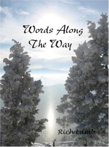 9780977896219: Words Along The Way