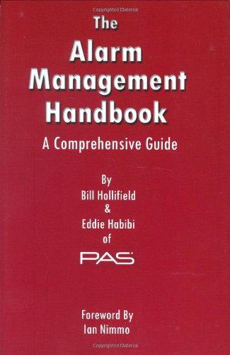 9780977896905: The Alarm Management Handbook