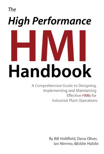 The High Performance HMI Handbook: Bill Hollifield; Dana