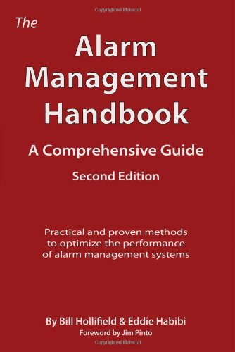 9780977896929: The Alarm Management Handbook