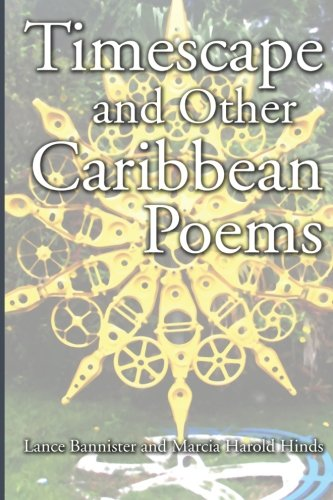 9780977898145: Timescape and Other Caribbean Poems