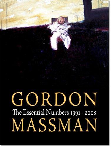 Essential Numbers 1991 2008: Gordon Massman