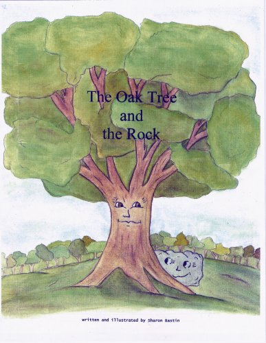 9780977902002: The Oak Tree and the Rock