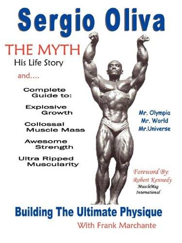 9780977904013: Sergio Oliva the Myth