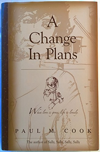 9780977909605: A Change in Plans