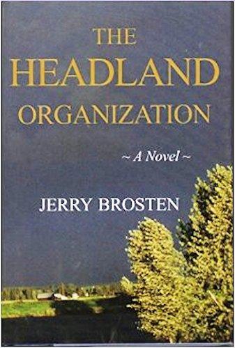 The Headland Organization: Brosten, Jerry