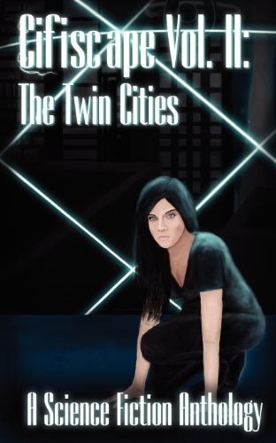 Cifiscape Volume II: The Twin Cities: John Beckmann, Doug