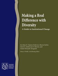 Making a Real Difference with Diversity