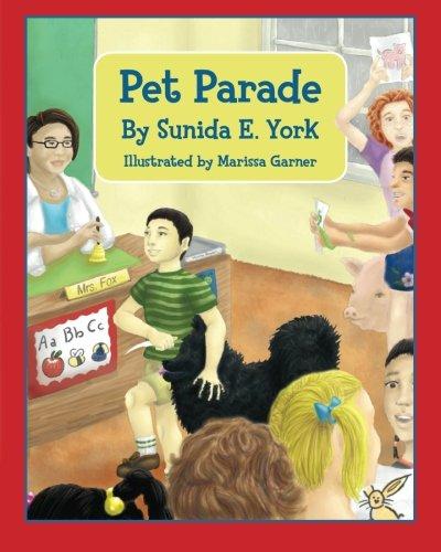 9780977924011: Pet Parade