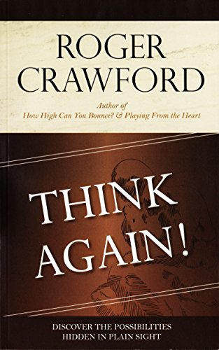 Think Again!: Crawford, Roger