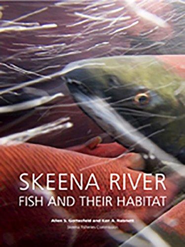 9780977933259: Skeena River Fish and Their Habitat