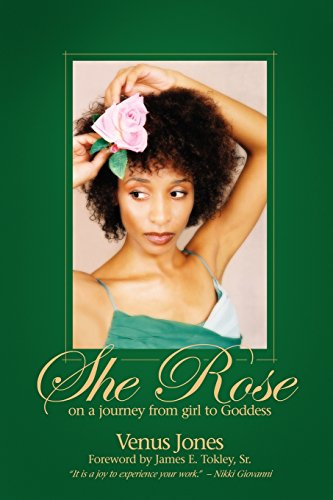 The Rose on a Journey from Girl to Goddess: Jones, Venus