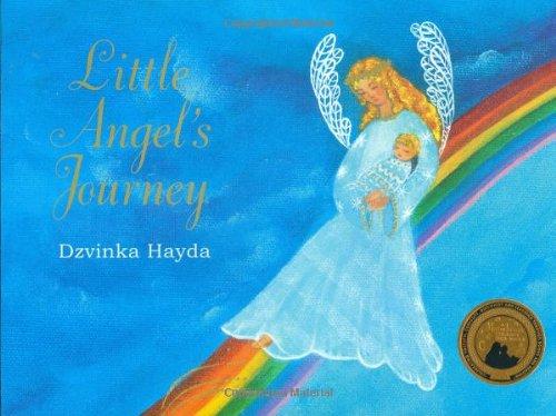 Little Angel's Journey: Hayda, Dzvinka