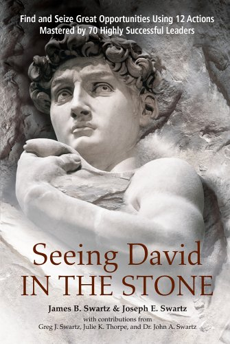 Seeing David in the Stone: James B. Swartz, Joseph E. Swartz