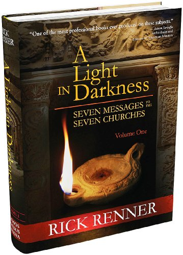 Light in Darkness Seven Messages to the Seven Churches