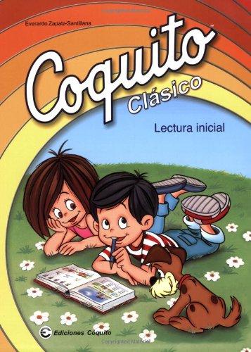 9780977949809: Coquito Clasico: Lectura Inicial