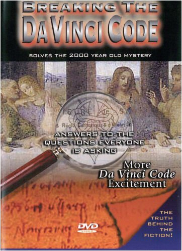 9780977950522: Breaking the Code: The Da Vinci Code