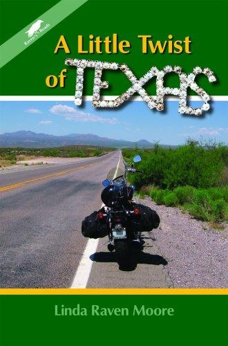 A Little Twist of Texas: Linda Raven Moore