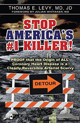 Stop America's #1 Killer: MD, JD Thomas