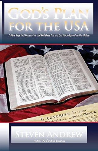 9780977955022: God's Plan for the USA
