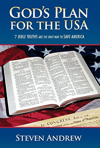 9780977955053: God's Plan for the USA: 7 Bible Truths Are the Only Way to Save America